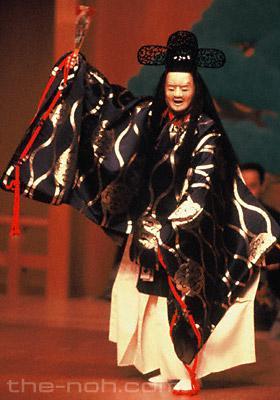 Takasago (Kinzo Konparu)