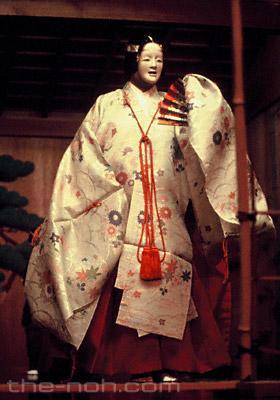 Introductory Mai ── Nomiya (Reijiro Tsumura) © TOSHIRO MORITA