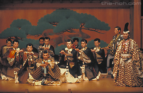 Ataka (Reijiro Tsumura, etc.) © TOSHIRO MORITA