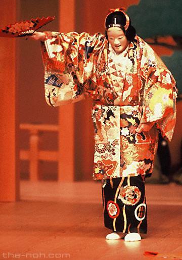 Aoi no Ue Toshiro Morita © TOSHIRO MORITA