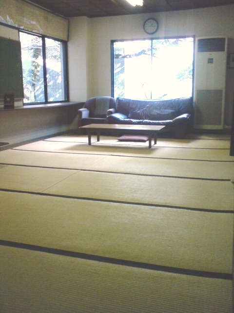 Japanese's style Big Room