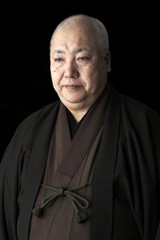 梅若 実(Umewaka Minoru)