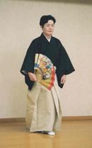 鈴木 矜子(Suzuki Kyouko)