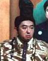 梅若 長左衛門(Umewaka Chouzaemon)