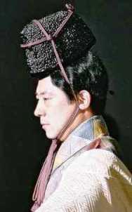 梅若 紀彰(Umewaka kisho)