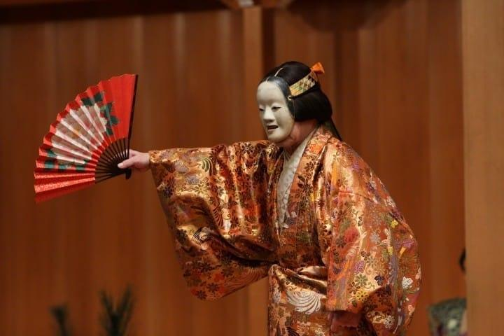How to enjoy Noh Theatre- 5 Practical Tips